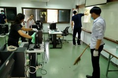 ทำความสะอาดห้องปฏิบัติการคอมฯ_๒๐๐๗๑๐_12
